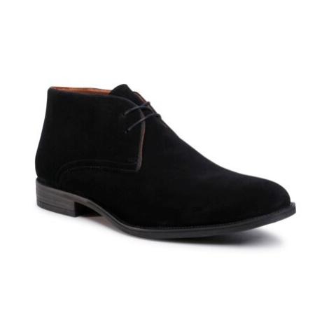 Šnurovacia obuv Gino Rossi MI08-C796-798-01