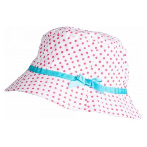 Lewro JANKA biela - Dievčenský klobúk