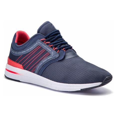 Sneakersy PEPE JEANS - Jayker Fast PMS30517 Navy 595