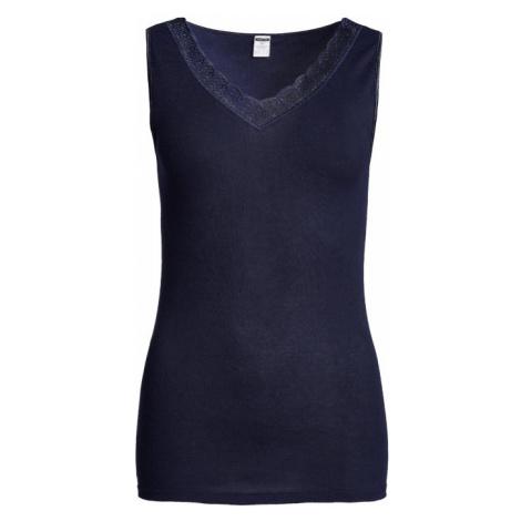 Dámska košieľka Con-ta 99702 - barva:CON373/námornická modrá