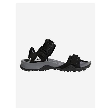 Cyprex Ultra Sandále adidas Performance Čierna
