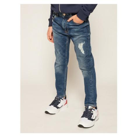 Džínsy Calvin Klein Jeans