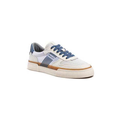 Gant Sneakersy Faircourt 22638630 Béžová