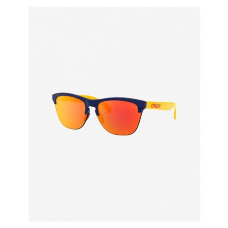 Oakley Frogskins™ Lite Slnečné okuliare Žltá Oranžová