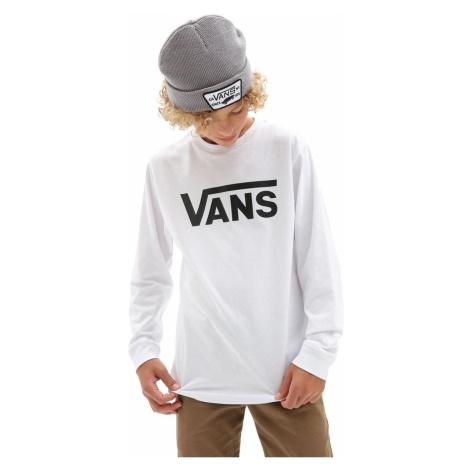 Vans - Detské tričko s dlhým rukávom 122-174 cm