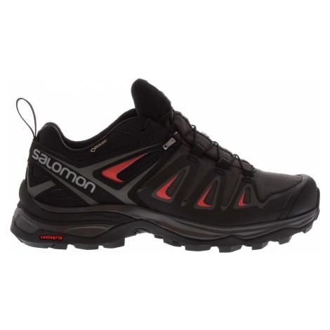 Salomon X Ultra 3 GTX Ladies Walking Shoes