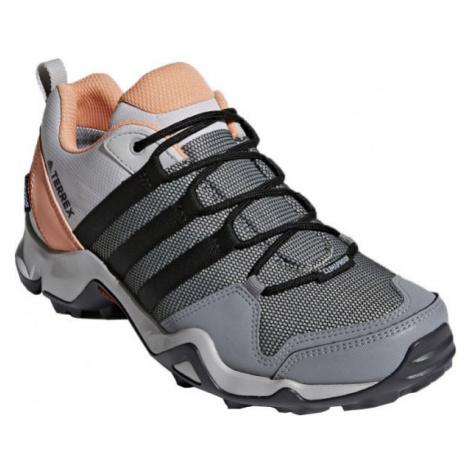 adidas TERREX AX2 CP W biela - Dámska outdoorová obuv