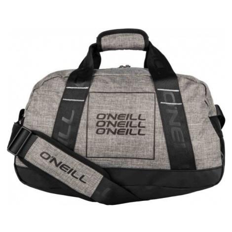 O'Neill BW TRAVEL BAG SIZE M béžová 0 - Športová/cestovná taška