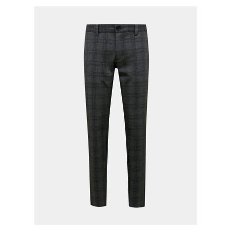 ONLY & SONS sivé pánske nohavice Mark