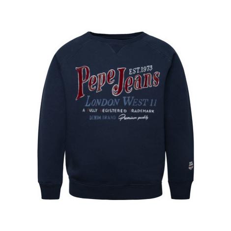 Oblečenie pre chlapcov Pepe Jeans