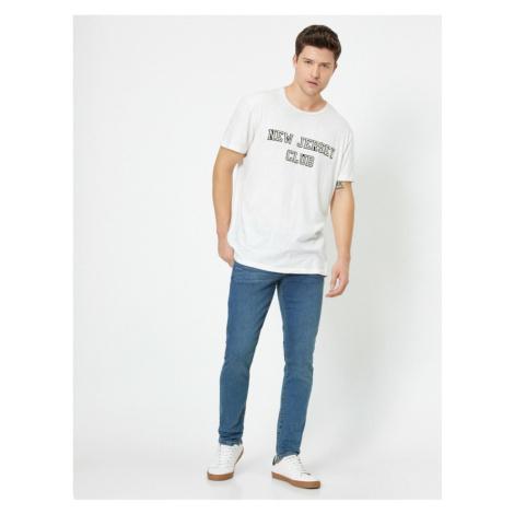 Koton Michael Skinny Fit Jeans