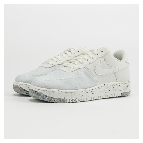 Nike W Air Force 1 Crater summit white / summit white