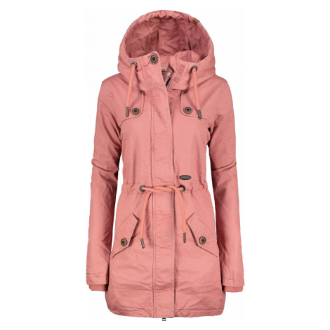 Women's coat Alife and Kickin Charlotte C