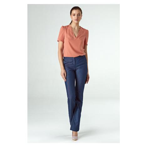 Colett Woman's Pants Csd07 Jeans