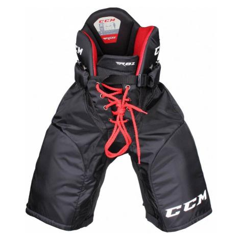RBZ 110 JR hokejové kalhoty barva: černá;velikost oblečení: XL CCM