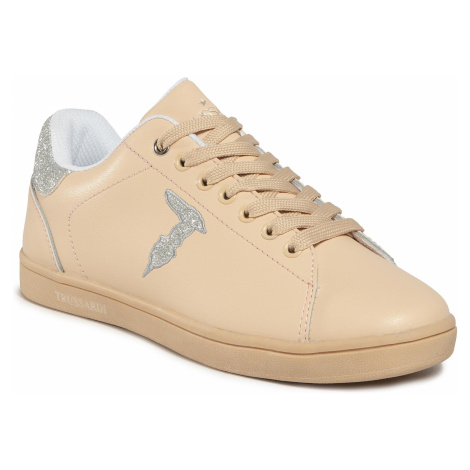 Sneakersy TRUSSARDI JEANS - 79A00469 P684