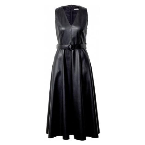 Marella Šaty  čierna