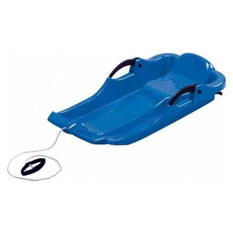 Bob plastový AlpenSpider, modrý AlpenGaudi