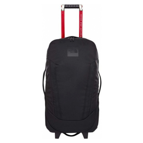 The North Face LONGHAUL 75L čierna - Cestovná taška