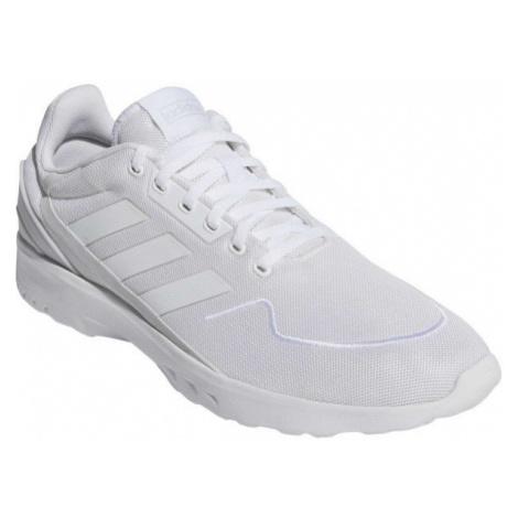 adidas NEBULA ZED biela - Pánska voľnočasová obuv