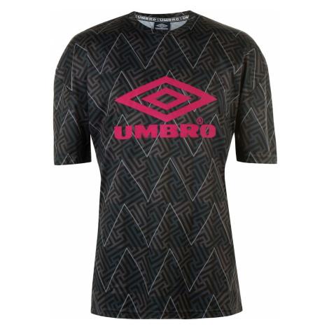 Umbro Tactic T Shirt