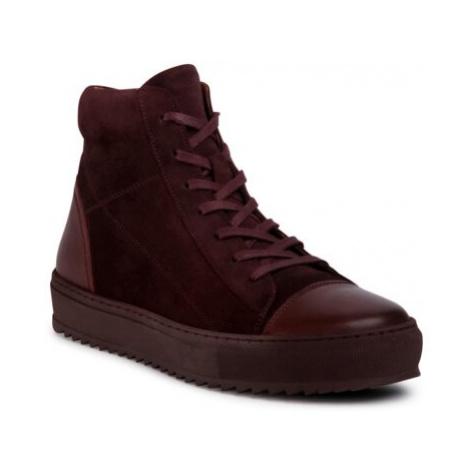 Šnurovacia obuv Gino Rossi MI08-C798-800-01