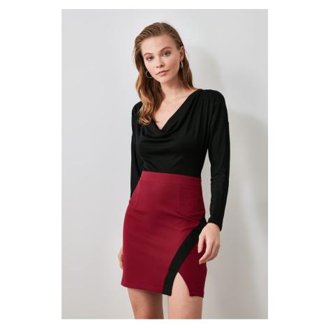 Trendyol Myrtle Basic Skirt