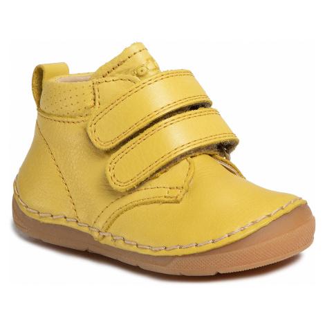 Outdoorová obuv FRODDO - G2130188-5 M Yellow