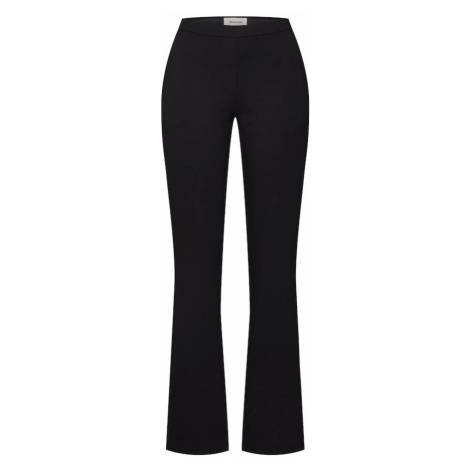 modström Nohavice 'Tanny Flare Pants'  čierna