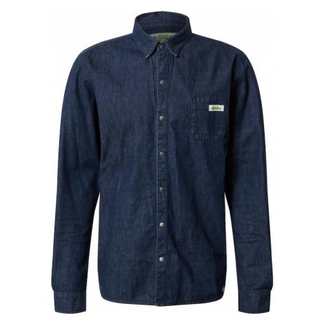 Derbe Košeľa 'Dean'  námornícka modrá
