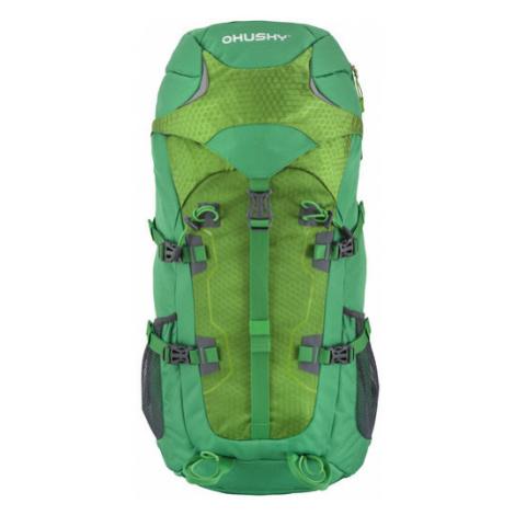 Batoh Expedícia / turistika Husky Scape 38l zelená