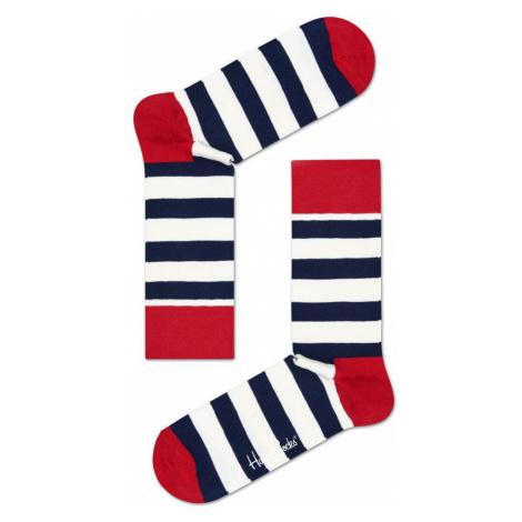 Happy Socks Stripes-S-M (36-40) farebné SA01-045-S-M (36-40)