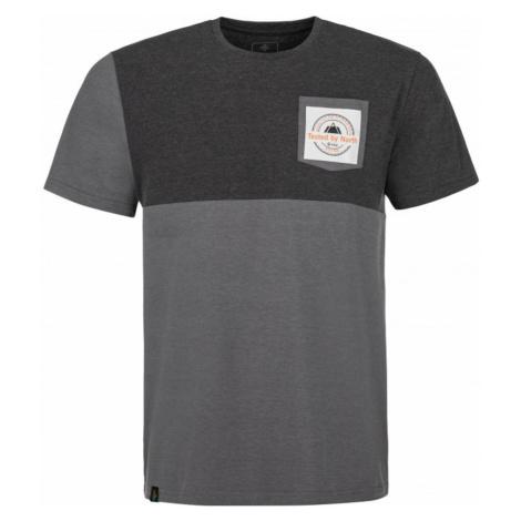 Pánske tričko Kilpi MELANG-M