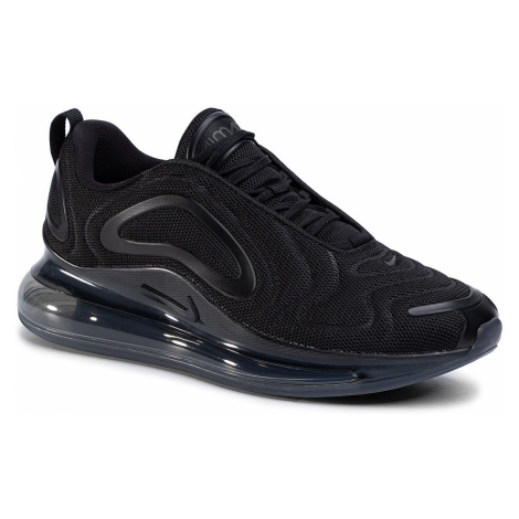 Topánky NIKE - Air Max 720 AO2924 007 Black/Black Anthracite
