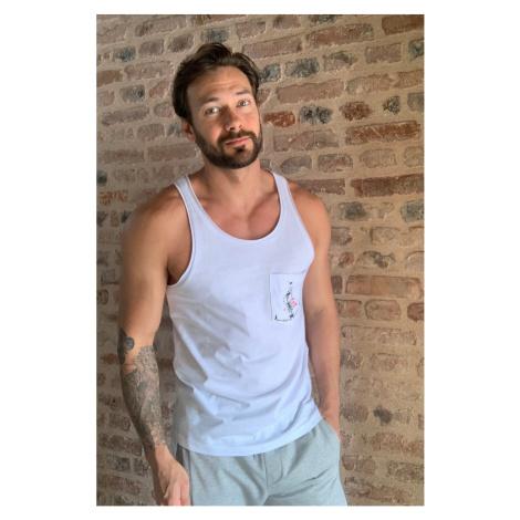 Pánske tričká a tielka Trendyol
