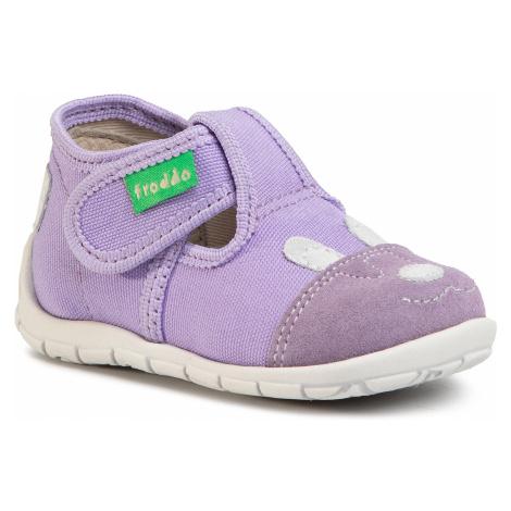 Papuče FRODDO - G1700245 M Lilac