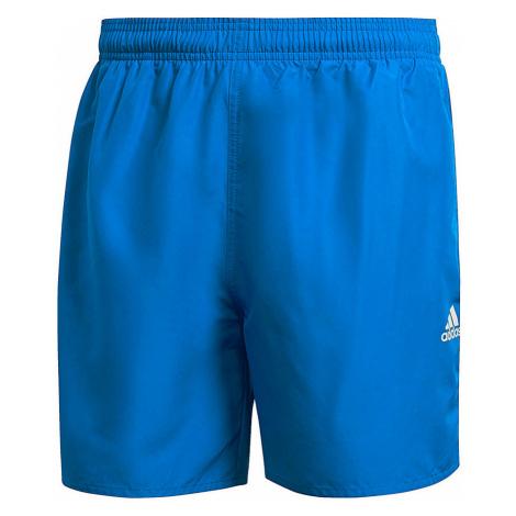 Pánske plavecké šortky Adidas