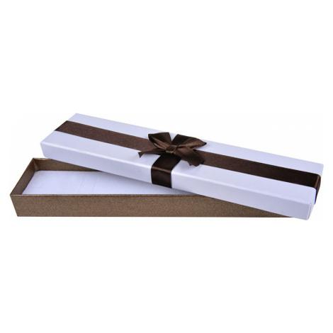 JK Box Hnedá krabička na náramok AP-9 / A21 JKbox