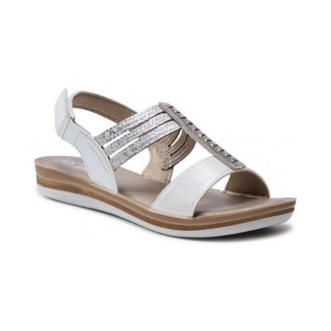 Sandále INBLU BABXOO01 Ekologická koža/-Ekologická koža