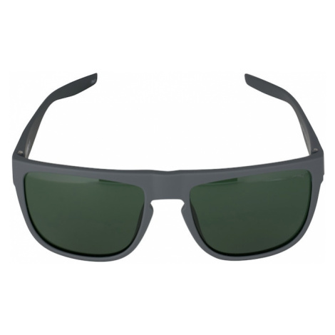 PUMA Slnečné okuliare  zelená / sivá