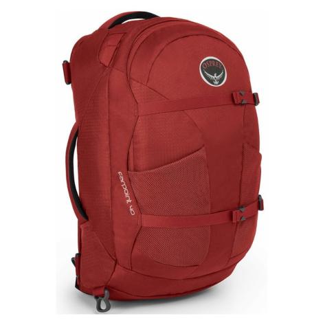 Cestovná taška pánska Osprey Farpoint 40