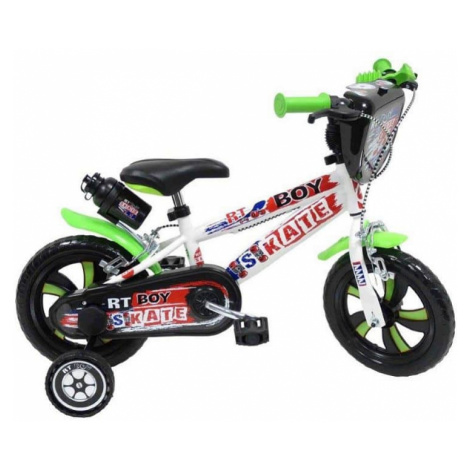 "Detský bicykel Coral RT-Boy Skate 12"" - model 2018"