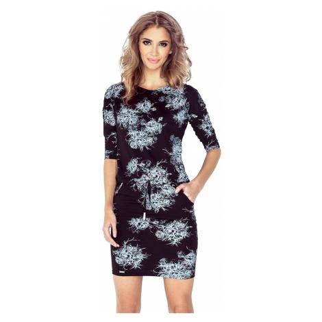 Dámske šaty 007-1 Morimia