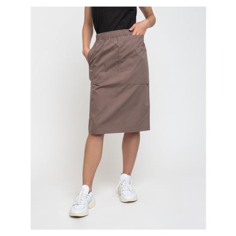 Stüssy Bag Skirt Taupe Stussy