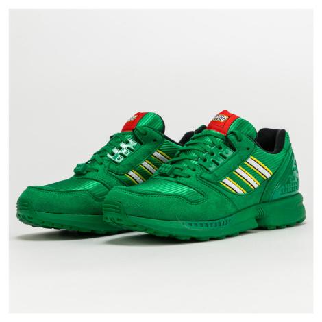 adidas Originals ZX 8000 LEGO green / ftwwht / green