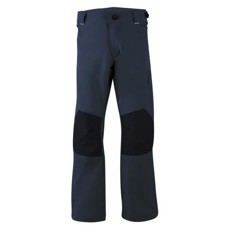 Husky Zony K antracit, Detské outdoor nohavice
