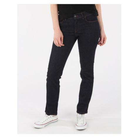 Diesel Sandy Jeans Modrá