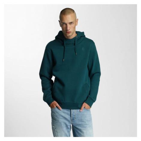 Cyprime Platinum Hoody Turquoise - Veľkosť:3XL