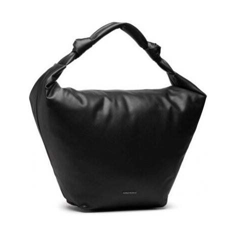 Dámské kabelky Gino Rossi RL0588 koža(useň) lícová