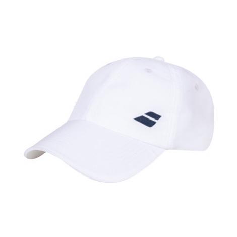 Babolat Basic Logo Cap Junior White
